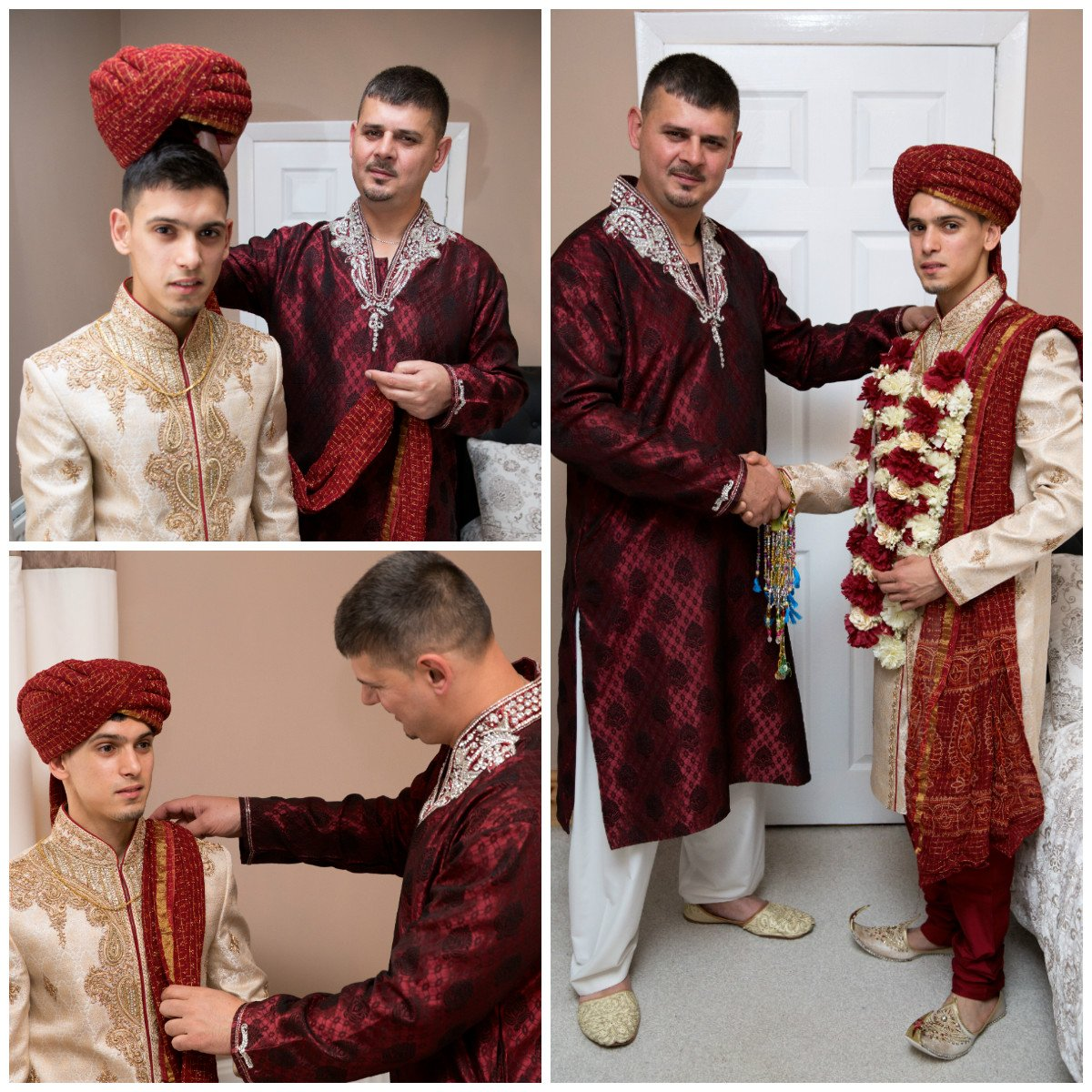 Muslim wedding photography and videography in Birmingham