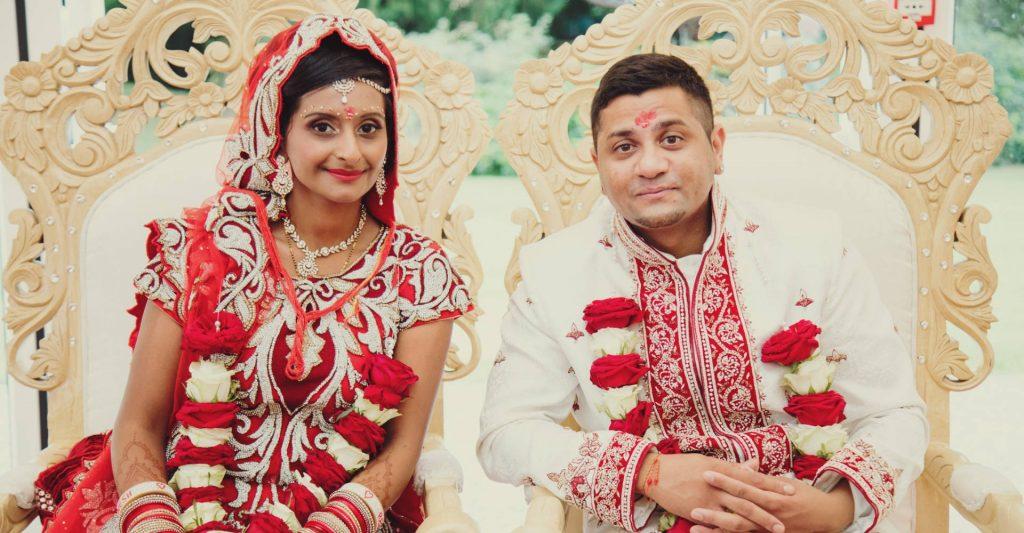 Asian Wedding Photographers Birmingham